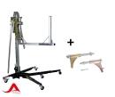 Kern-Stabi Speed-Lifter Set für Suzuki Profi Edition...