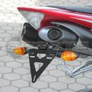 Kennzeichenhalter für Yamaha YZF R1 RN12 (04-)