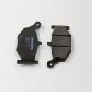 Braking SM1 Bremsbeläge hinten für Suzuki GSX-R...