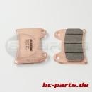 Braking CM55 Bremsbeläge vorne für KTM 660 SMC...