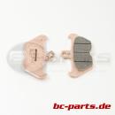 Braking CM55 Bremsbeläge vorne für BMW R 1100 S...