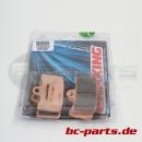 Braking CM55 Bremsbeläge vorne für Buell XB12SS...