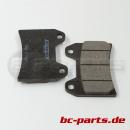 Braking SM1 Bremsbeläge vorne für Yamaha XT 660...