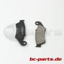 Braking SM1 Bremsbeläge vorne für Honda XRV 750...