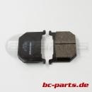 Braking SM1 Bremsbeläge vorne für Suzuki GSX...