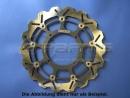 Braking Wave Bremsscheibe vorne für Aprilia ETV 1000...