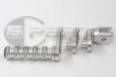 Sozius Vario Fußrasten für Suzuki GSX 1400 (01-)