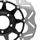 probrake Wave Bremsscheibe vorne für Suzuki GS 500 E...
