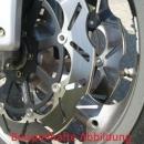 probrake Wave Bremsscheiben SET für Aprilia RS 125...