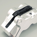 RST 4-Kolben Bremszange hinten (Softail Springer, 89-99),...